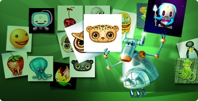 Free Avatars