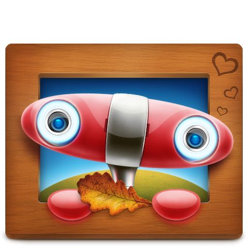 Webka fall icon