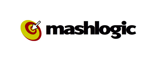 Old version of MashLogic's logo